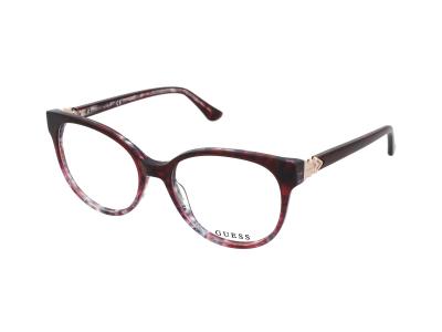 Dioptrické okuliare Guess GU2695 074