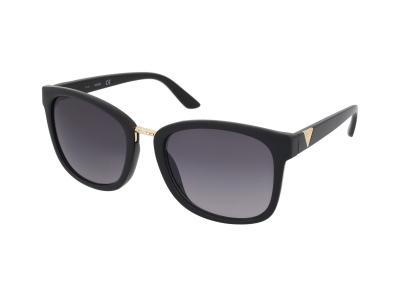 Slnečné okuliare Guess GF0327 01B