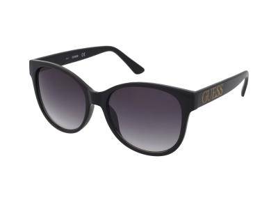 Slnečné okuliare Guess GF0362 01B