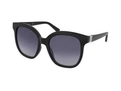 Slnečné okuliare Guess GF6086 01B