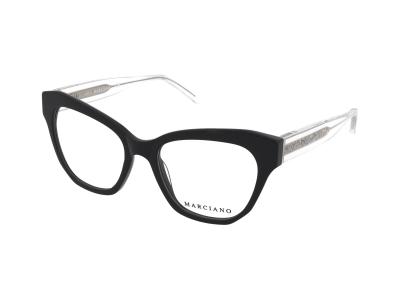 Dioptrické okuliare Guess GM0339 001