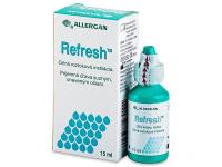 Očné kvapky Refresh 15ml  - Očné kvapky