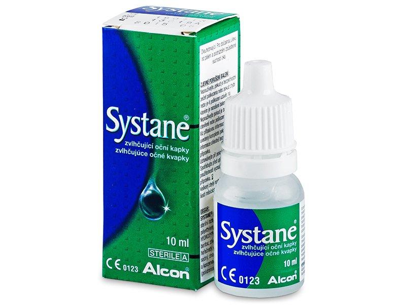 Očné kvapky Systane 10ml  - Alcon