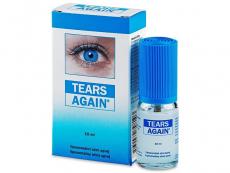 Očné kvapky - Očný sprej Tears Again 10ml