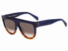 Slnečné okuliare extravagantné - Celine CL 41026/S QLT/Z3