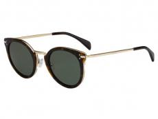 Slnečné okuliare okrúhle - Celine CL 41373/S ANT/85