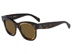 Slnečné okuliare Celine - Celine CL 41397/S T7F/A6