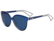 Slnečné okuliare oválne - Christian Dior DIORAMA2 TGV/KU
