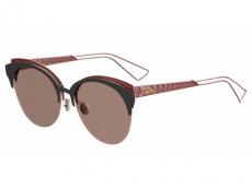Slnečné okuliare extravagantné - Christian Dior Dioramaclub EYM/AP