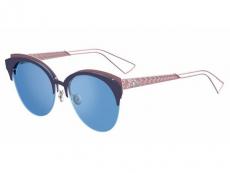 Slnečné okuliare extravagantné - Christian Dior DIORAMACLUB FBX/A4