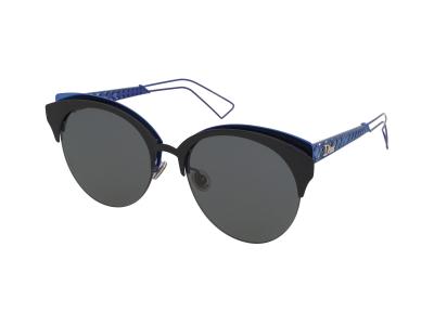 Slnečné okuliare Christian Dior Dioramaclub G5V/2K