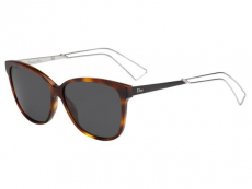 Slnečné okuliare Cat Eye - Christian Dior DIORCONFIDENT2 9G0/P9