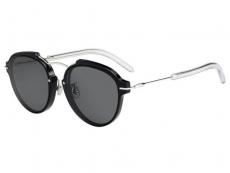 Slnečné okuliare okrúhle - Christian Dior DIORECLAT RMG/P9