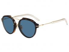Slnečné okuliare okrúhle - Christian Dior DIORECLAT UGM/72