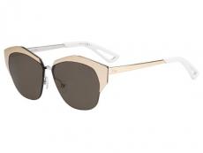 Slnečné okuliare extravagantné - Christian Dior Diormirrored I20/6J