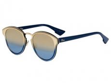 Slnečné okuliare okrúhle - Christian Dior DIORNIGHTFALL LKS/X5