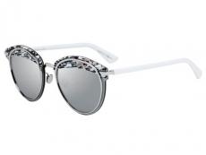 Slnečné okuliare okrúhle - Christian Dior DIOROFFSET1 W6Q/0T