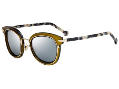 Slnečné okuliare Christian Dior Diororigins2 1ED/T4