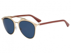 Slnečné okuliare extravagantné - Christian Dior Diorreflected TUZ/KU