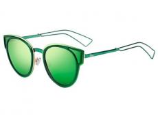 Slnečné okuliare extravagantné - Christian Dior Diorsculpt QYG/Z9