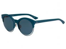 Slnečné okuliare okrúhle - Christian Dior DIORSIDERAL1 J67/8F