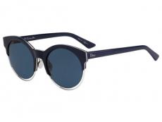 Slnečné okuliare okrúhle - Christian Dior DIORSIDERAL1 J6C/KU