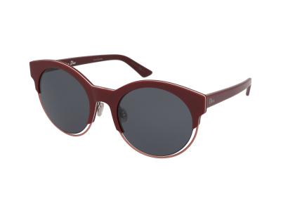 Slnečné okuliare Christian Dior Diorsideral1 RMD/BN