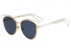 Slnečné okuliare extravagantné - Christian Dior Diorsideral2 J9H/KU