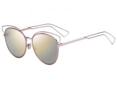 Slnečné okuliare extravagantné - Christian Dior Diorsideral2 JA0/0J