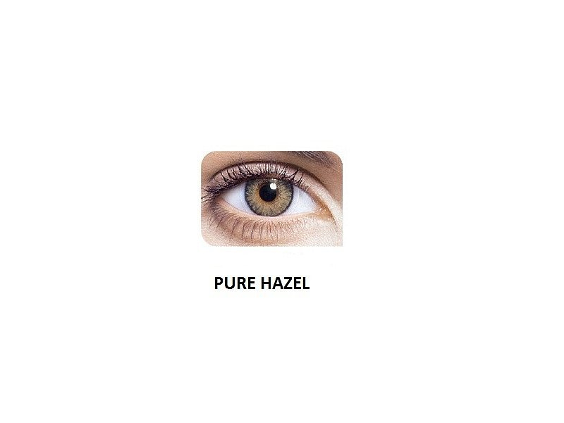 Pure Hazel