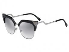 Slnečné okuliare extravagantné - Fendi FF 0149/S KKL/IC