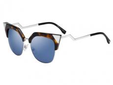 Slnečné okuliare extravagantné - Fendi FF 0149/S TLV/XT