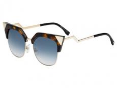 Slnečné okuliare extravagantné - Fendi FF 0149/S TLW/G5