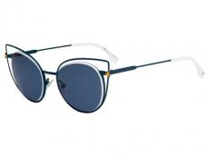 Slnečné okuliare extravagantné - Fendi FF 0176/S TLP/72