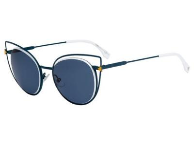 Slnečné okuliare Fendi FF 0176/S TLP/72