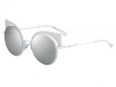 Slnečné okuliare extravagantné - Fendi FF 0177/S DMV/SS