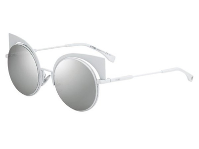 Slnečné okuliare Fendi FF 0177/S DMV/SS