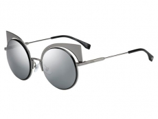 Slnečné okuliare extravagantné - Fendi FF 0177/S KJ1/T4
