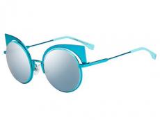 Slnečné okuliare extravagantné - Fendi FF 0177/S W5I/T7
