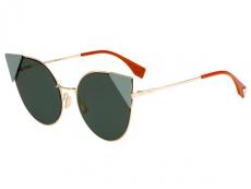 Slnečné okuliare Cat Eye - Fendi FF 0190/S DDB/O7