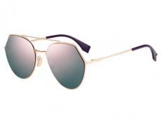 Slnečné okuliare extravagantné - Fendi FF 0194/S DDB/AP