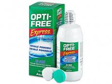 Roztoky - OPTI-FREE Express 355ml