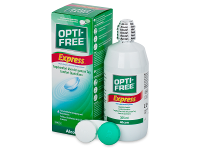 OPTI-FREE Express 355ml  - Čistiaci roztok