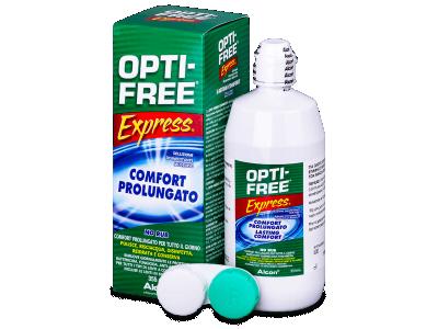 OPTI-FREE Express 355ml  - Starší vzhľad