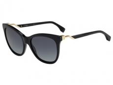 Slnečné okuliare Fendi - Fendi FF 0200/S 807/HD