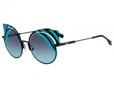 Slnečné okuliare Fendi - Fendi FF 0215/S 0LB/JF