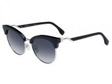 Slnečné okuliare Browline - Fendi FF 0229/S 807/9O
