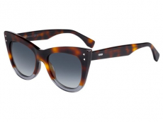 Slnečné okuliare Fendi - Fendi FF 0238/S AB8/9O