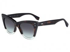 Slnečné okuliare - Fendi FF 0238/S PHW/IB