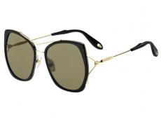 Slnečné okuliare Oversize - Givenchy GV 7031/S ANW/E4